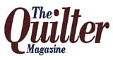 A fun place for quilters of all abilities to visit and exchange photos of quilts and ideas, and even subscribe to The Quilter Magazine.