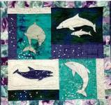 Dolphins - BEGINNER PATTERN