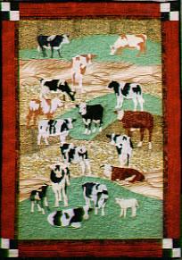 Cows - PATTERN