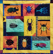 Beetles, The - PATTERN