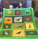 Jeramiah and his dino quilt 1_small.jpg