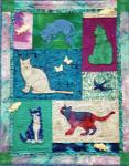 Cats - BEGINNER PATTERN