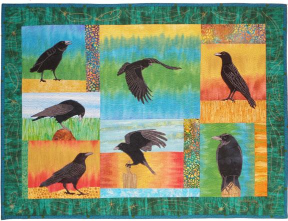 Crows - PATTERN