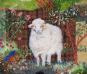 sculptural sheep in quilt lite_th.jpg