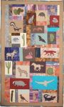 Southwest Critters - PATTERN